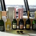 Champagne & Kaviaar
