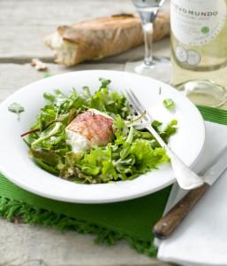 Gall 3 - 11 Salade geitenkaas def