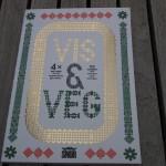 Kookboek Vis & Vega: kijk op pagina 89!
