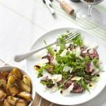Bistecca Tagliata & Chianti Classico