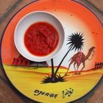 Harissa: de Tunesische sambal