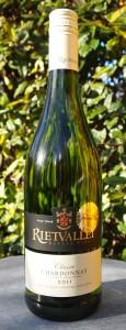 Rietvallei-chardonnay