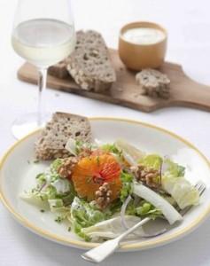 Gall 1 - 2013 Salade met witlof