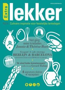 cover Extra Lekker